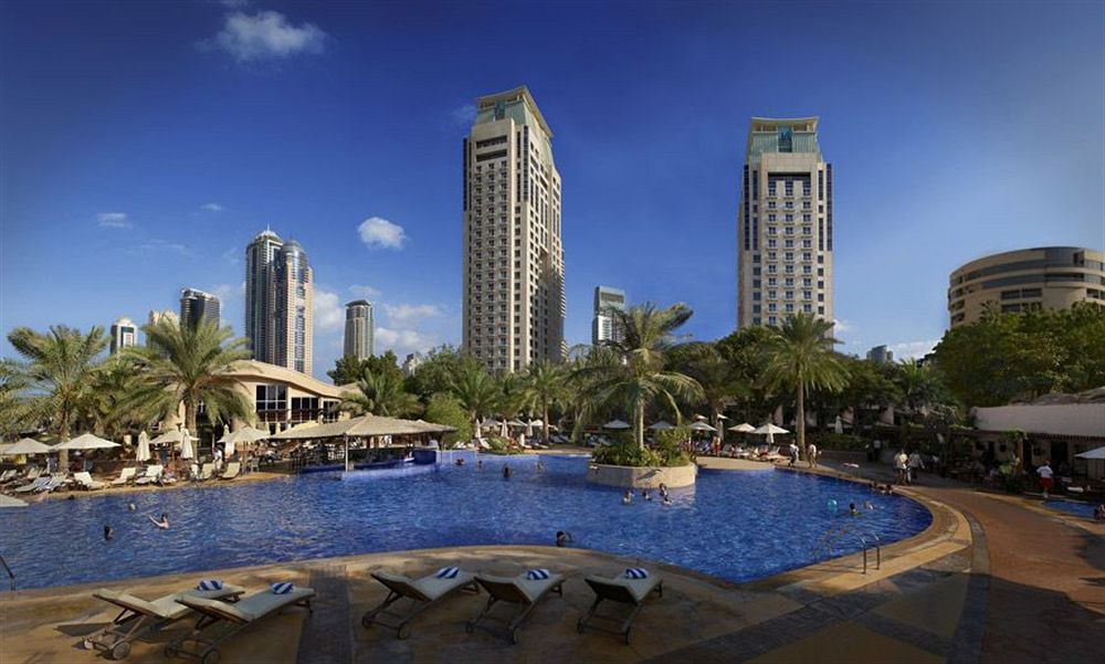 Habtoor Grand Resort and Spa Dubai 5*