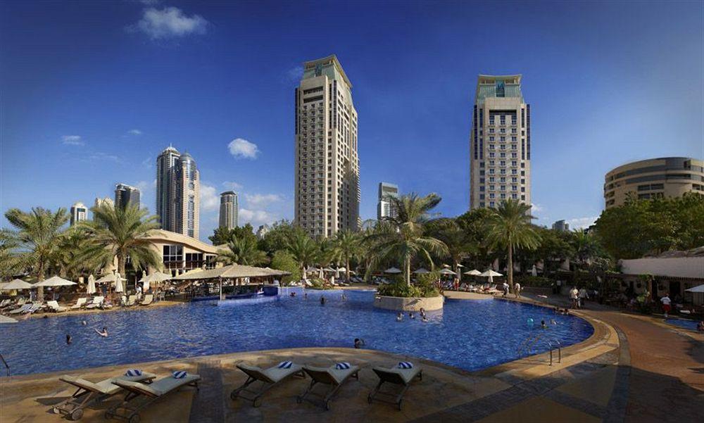 Habtoor Grand Resort and Spa Dubai 5*