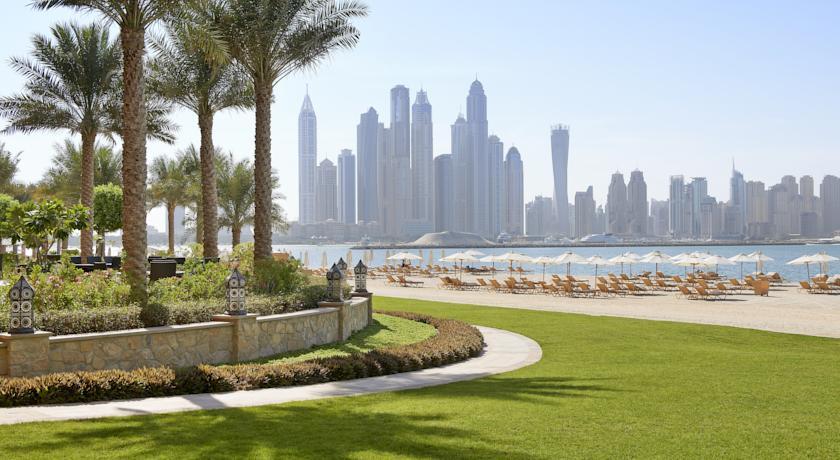 Fairmont The Palm Dubai 5*