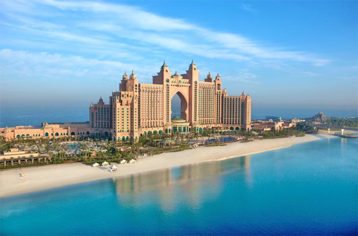 Atlantis The Palm Jumeirah 5*