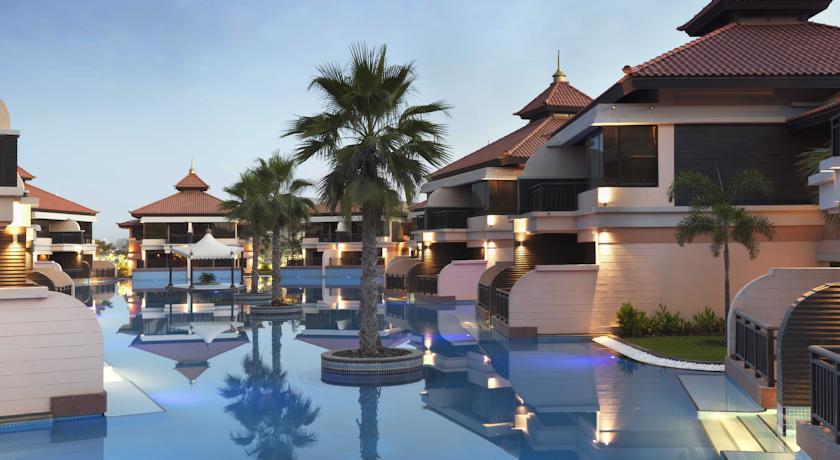 Anantara Dubai The Palm 5*
